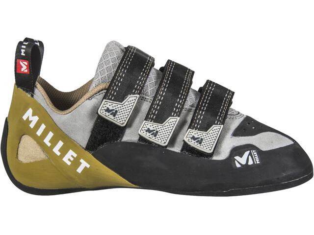 Millet Cliffhanger Climbing Shoes Men olive